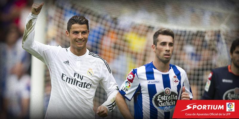 8 apuestas para la jornada 23 y un juicio en el Bernabéu