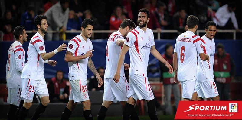 ¿Por qué somos optimistas en nuestros pronósticos de Europa League?