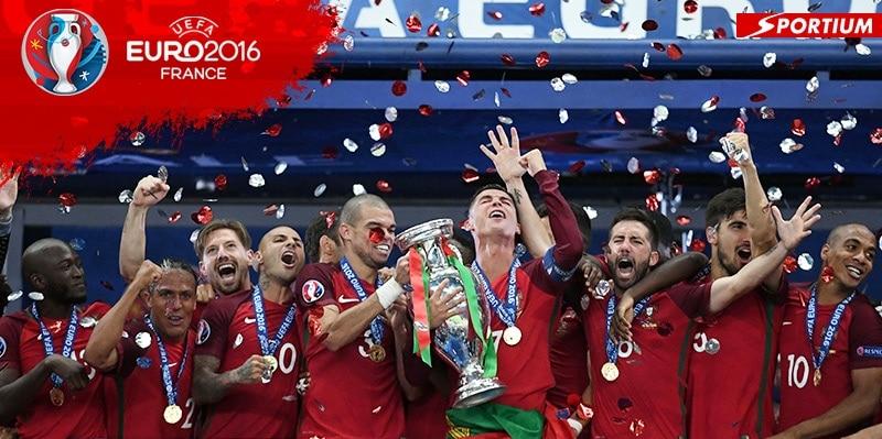 Apuestas Eurocopa