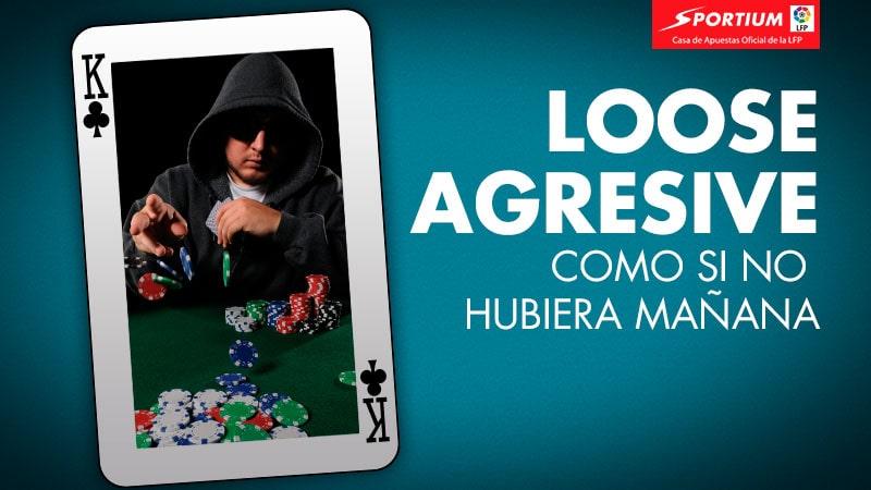 ¿Qué jugador de Poker eres?