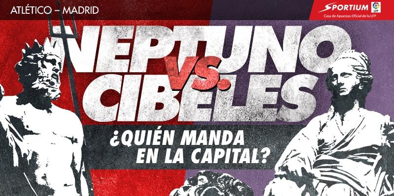 Dos Dioses, una batalla y un objetivo ¿Quién manda en la Capital?
