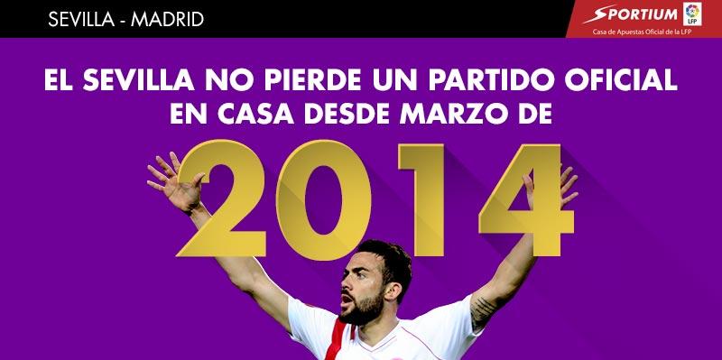 Pronósticos del Sevilla-Real Madrid