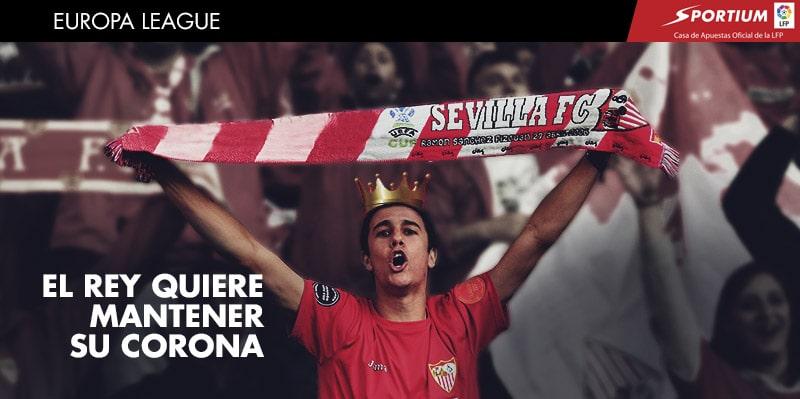 Volviendo a vibrar con el Sevilla en la final de la Europa League