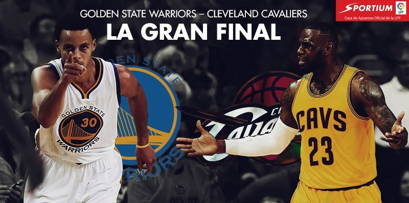 Todo lo que debes saber para la Final de la NBA