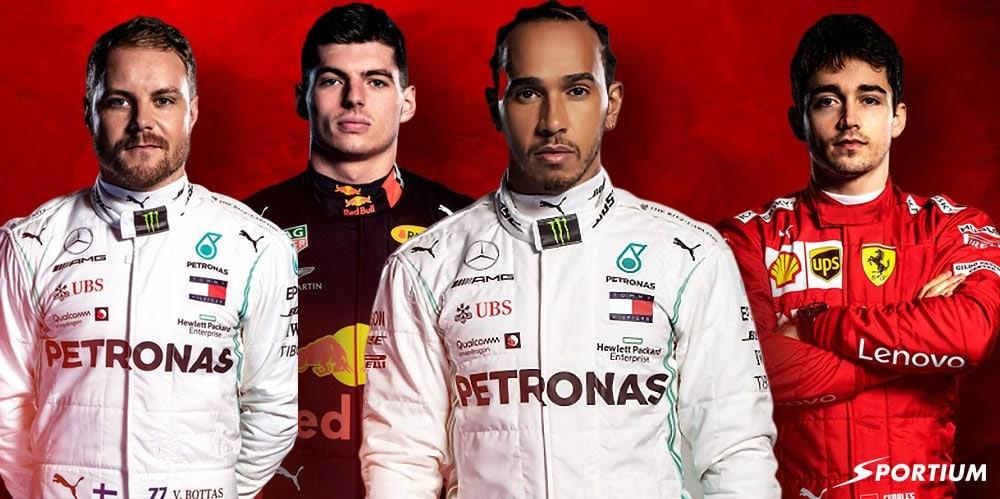 Pronósticos y apuestas F1: Guía de consejos【2021】