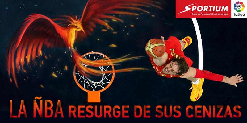 Eurobasket 2015: Demostrando que el Ave Fénix es española