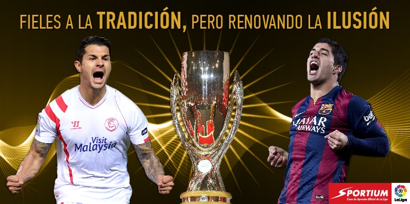 Apuestas a la Supercopa de Europa: El 'Clásico' del verano