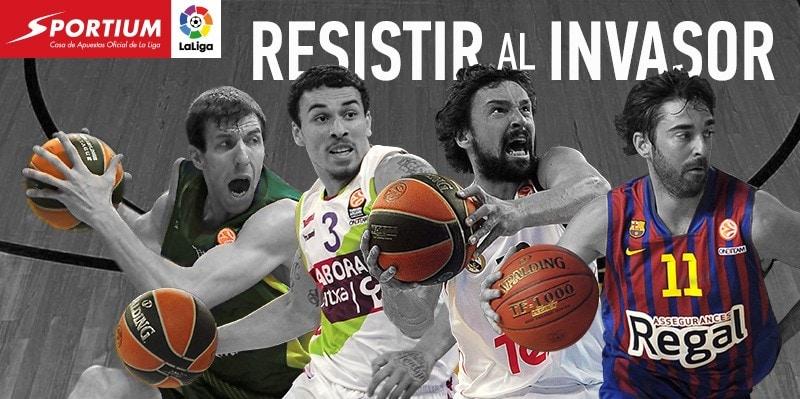 Euroliga 2015-2016: La irreductible armada española contra el poder Continental