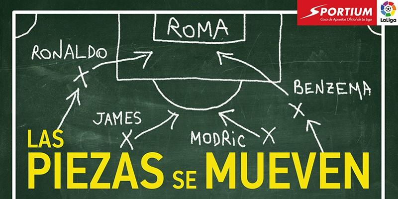 Vuelve la Champions League: El tablero está dispuesto