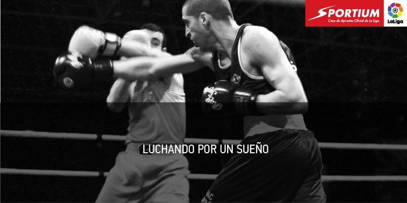 """Dossier Especial Boxeo Amateur: """"Para conseguir un sueño hay que ser un poco cabezota"""""""