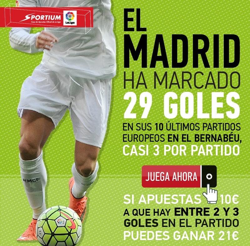 El dato favorable a la participación española en Champions esta semana.
