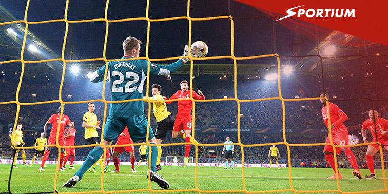 Abramos la caja de sorpresas de la Europa League