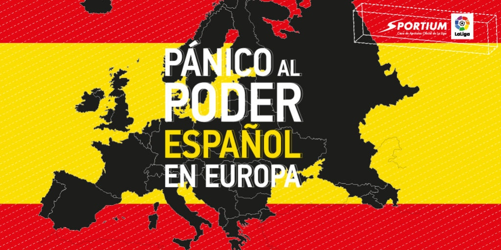 Para 'bolas calientes', las de los españoles en la Champions