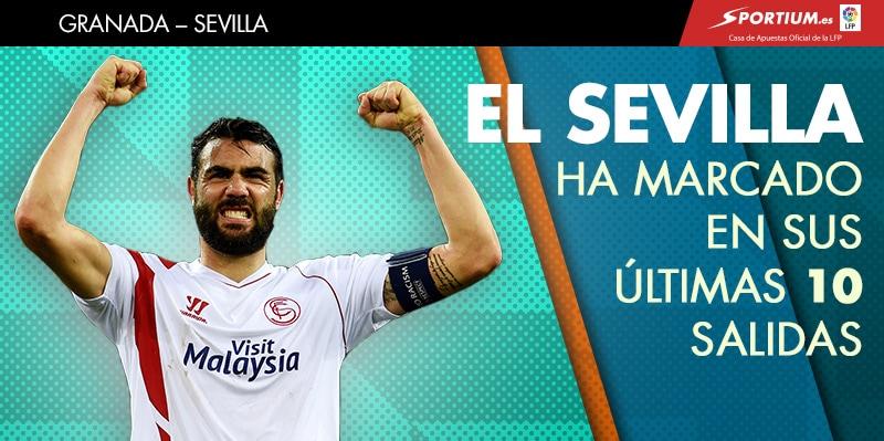 El derbi andaluz promete emoción y esperamos goles