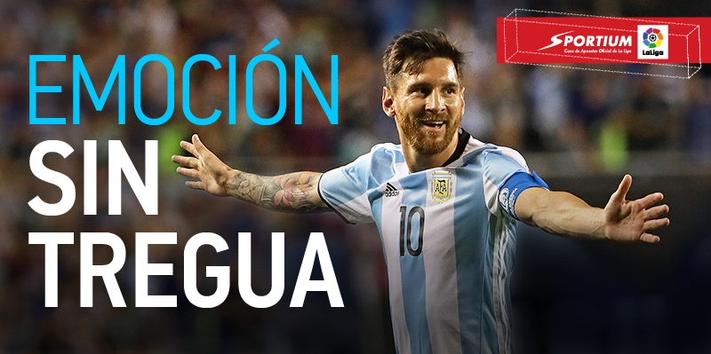 Las opciones de los cuatro favoritos a la Copa América