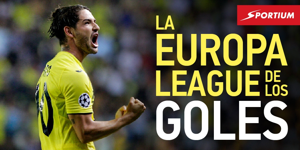 La luna crece y mengua… y en la Europa League crecen los goles