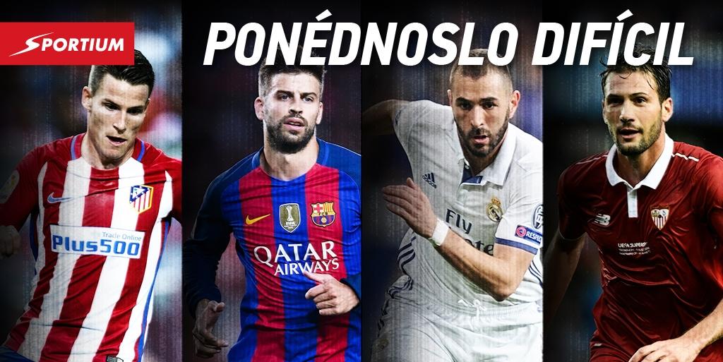 Viviendo los mejores tiempos de siempre en la Champions League