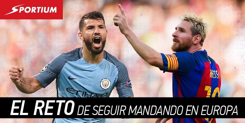 Porque la Champions nos debe una semana de pleno español