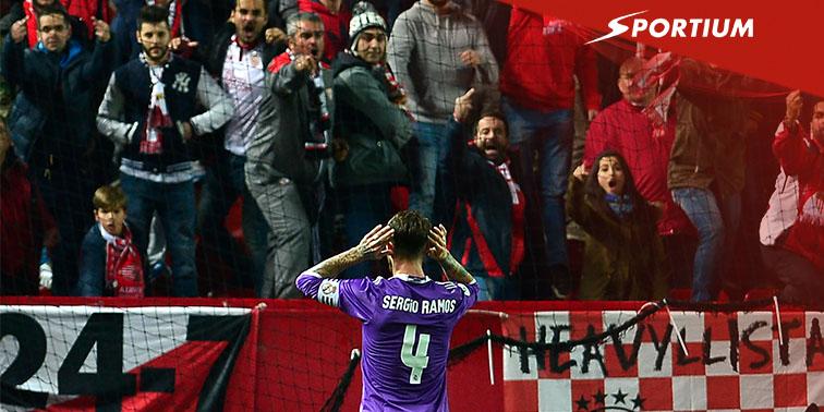 La locura de la Copa del Rey promete gestas, asedios y epopeyas