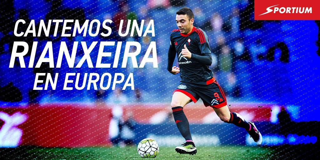 Por otra gesta española en las apuestas online a la Europa League