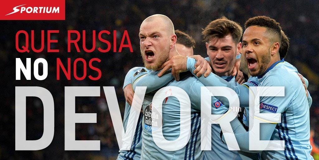 Las apuestas online a la Europa League con el último coletazo del invierno
