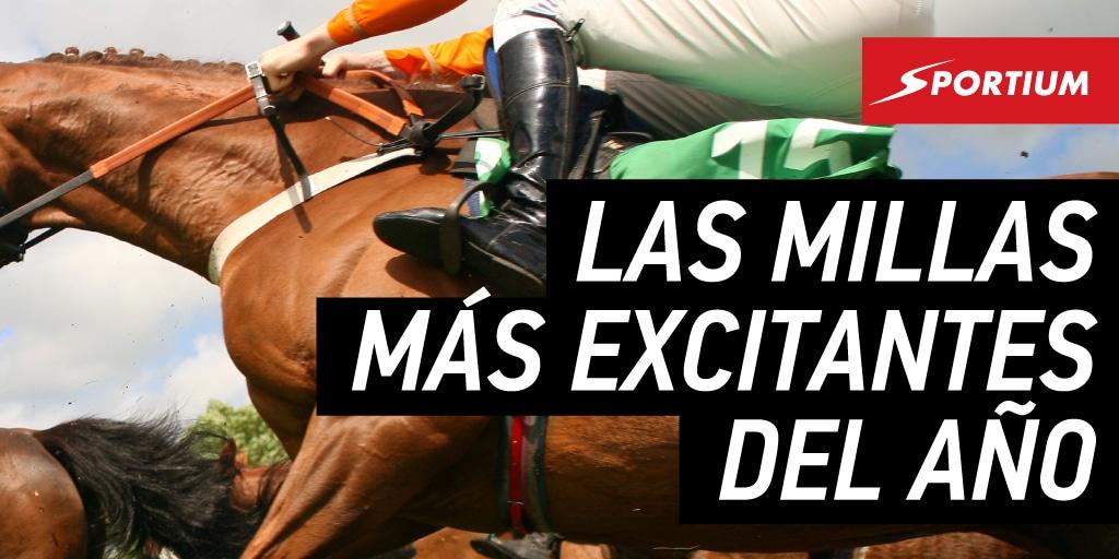 Las 5 carreras que no puedes perderte en tus apuestas de caballos