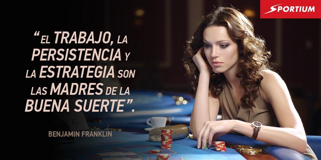 El secreto de cómo ganar al blackjack ¡14.000€!