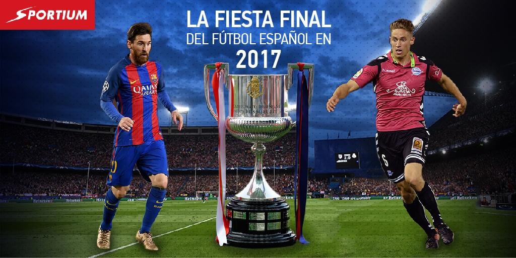 La Copa del Rey de la ilusión trae las apuestas deportivas más soñadoras