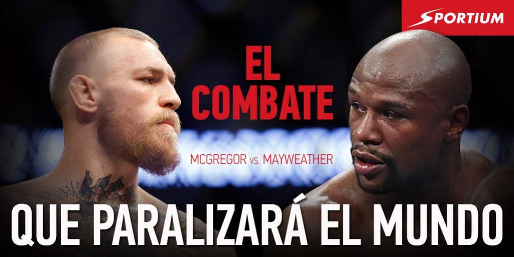 Floyd Mayweather vs Conor McGregor: claves para triunfar con tus apuestas a la pelea del año