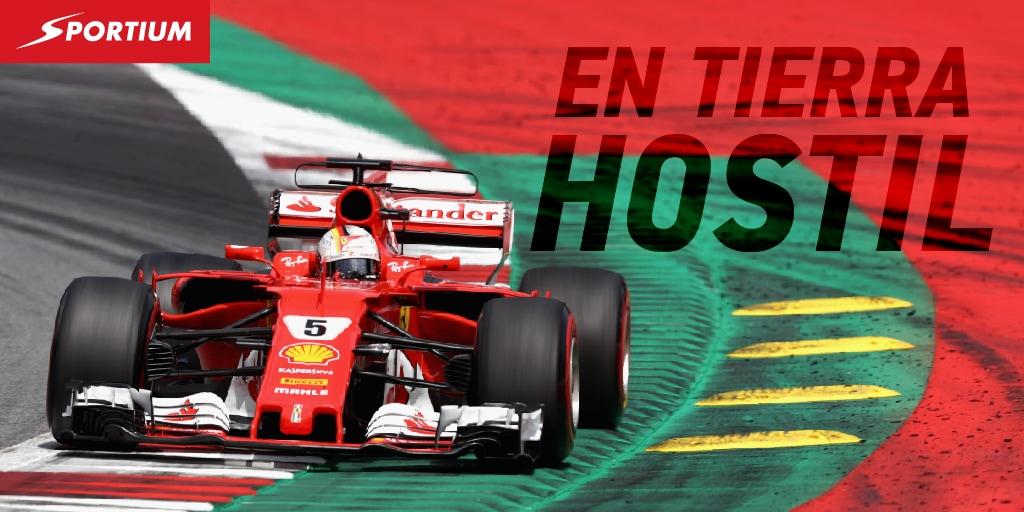 Quemamos rueda con las apuestas online al GP de Gran Bretaña de F1
