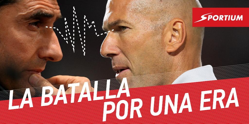 Más apuestas a la Supercopa: un Clásico para nada decidido