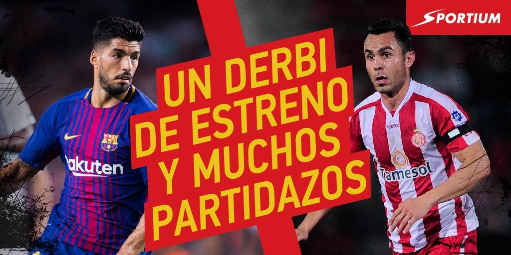 ¡Las mejores apuestas de la jornada 6 de la Liga Santander!