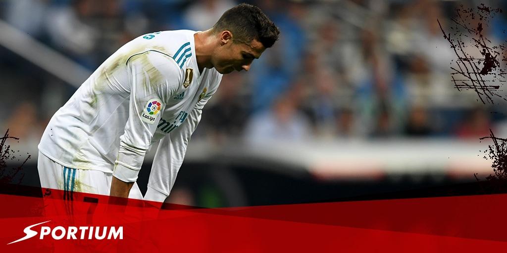Las cuotas de apuestas a la Liga y la caída del Real Madrid