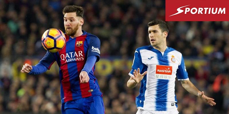 La Liga: análisis del derbi catalán