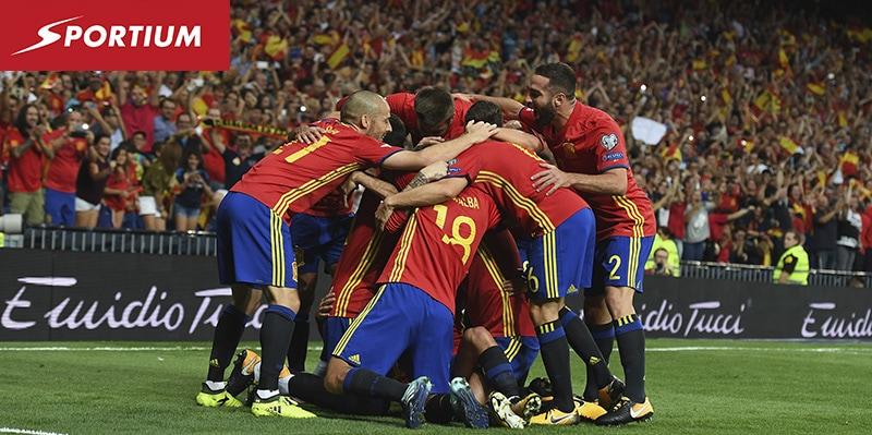 ¿Apostar a una goleada en el Liechtenstein-España es lo más recomendable?
