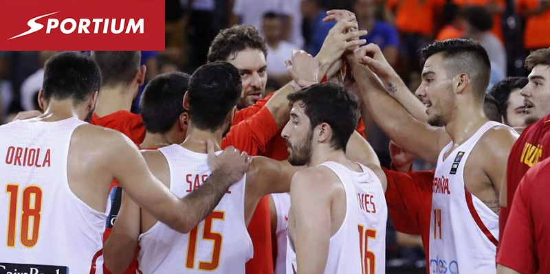 Eurobasket: previa del Hungría vs España