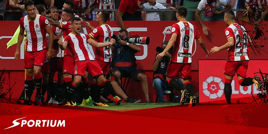 Las claves para apostar al Celta-Girona que adelanta la jornada 7 de la Liga