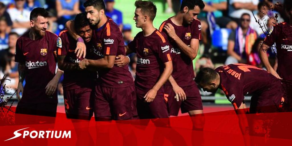 La Liga Jornada 5: Previa del Barça-Eibar