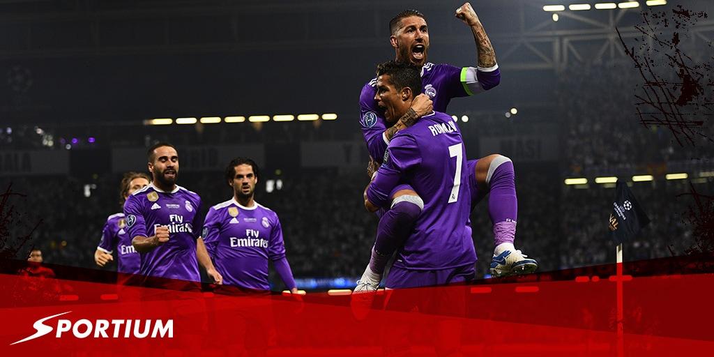 Champions League: previas de los españoles