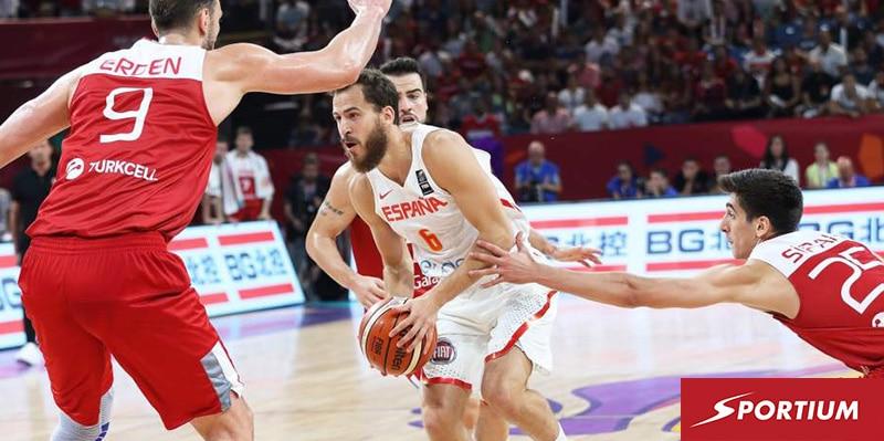 Eurobasket 2017: previa del Alemania – España