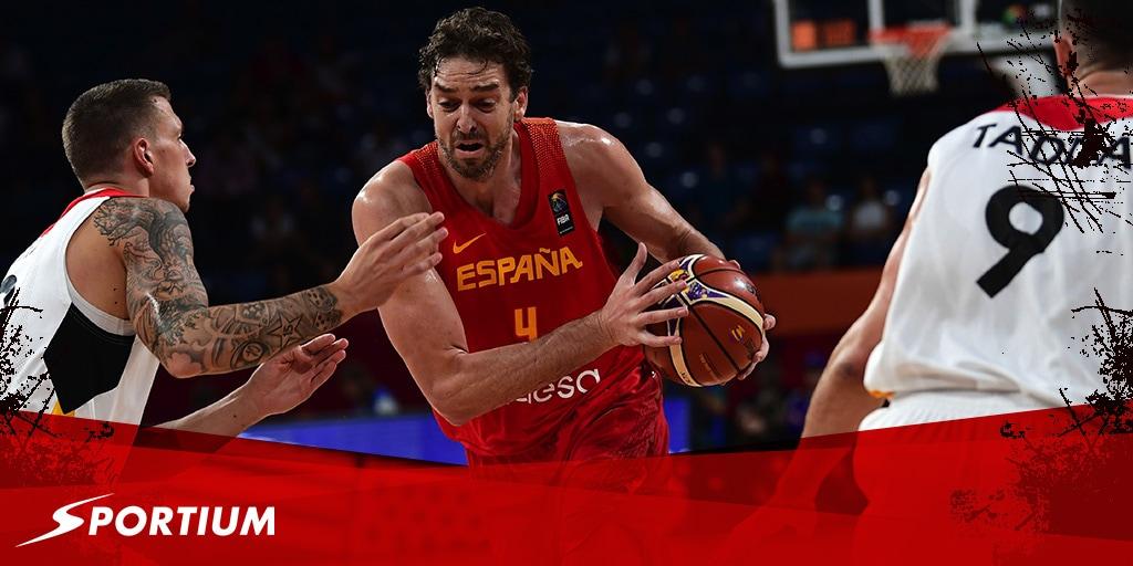 Eurobasket 2017: repaso a la jornada