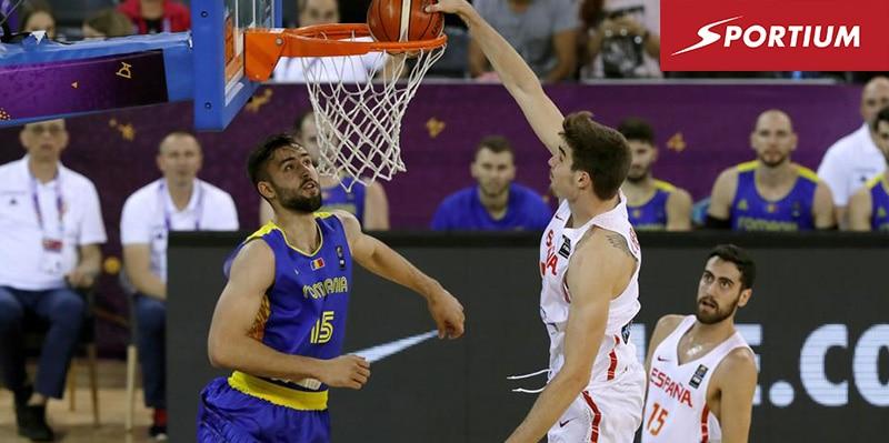 Eurobasket'17: previa del Croacia – España