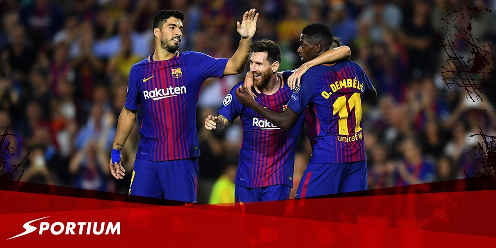 La Liga Jornada 4: Previas de los partidos más destacados