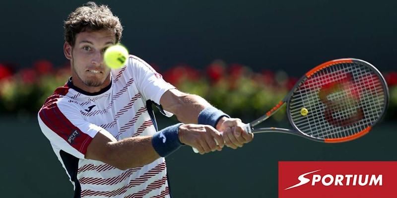 Repaso del US Open: jornada grande para los españoles