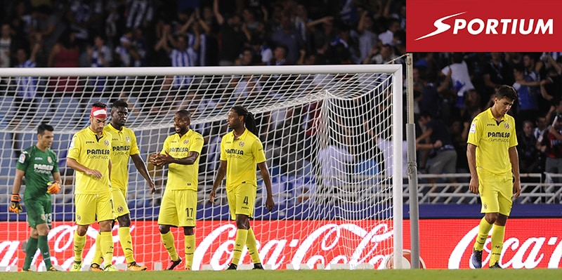 Las bajas, claves en el Villarreal-Betis que pone la guinda al Pro6