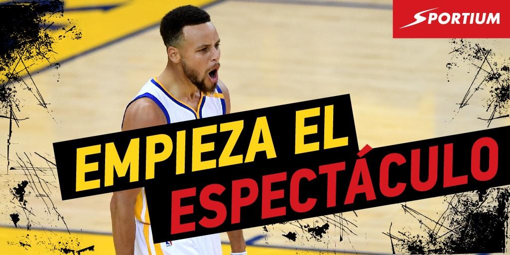 ¡Arranca la NBA!