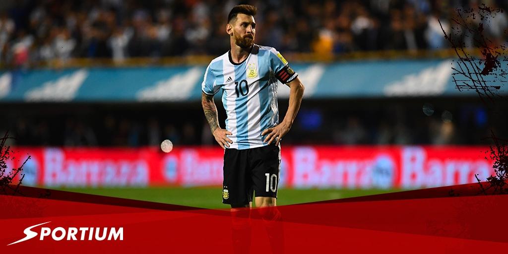 ¿Qué dicen las apuestas sobre si Argentina irá (o no) al Mundial?