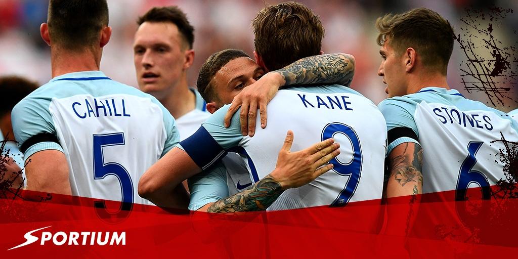 Mercados de valor para apostar a Inglaterra, Alemania, Brasil y Chile