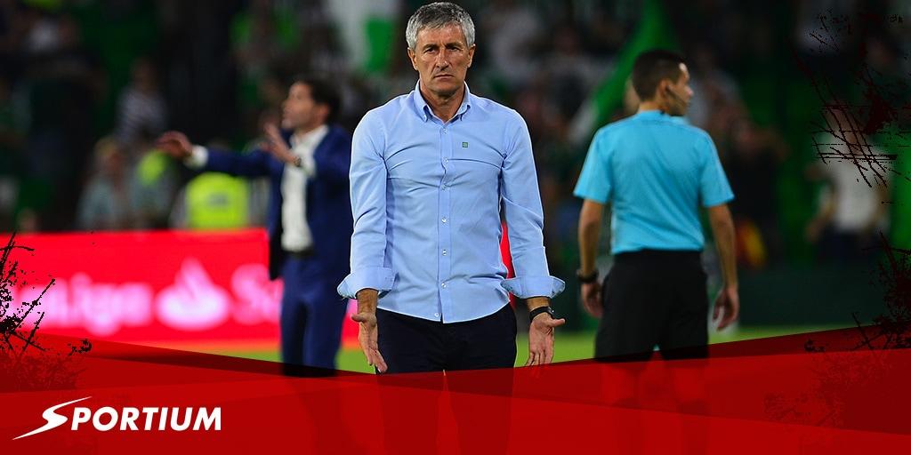 Las apuestas más interesantes al Éibar-Betis de este lunes en la Liga