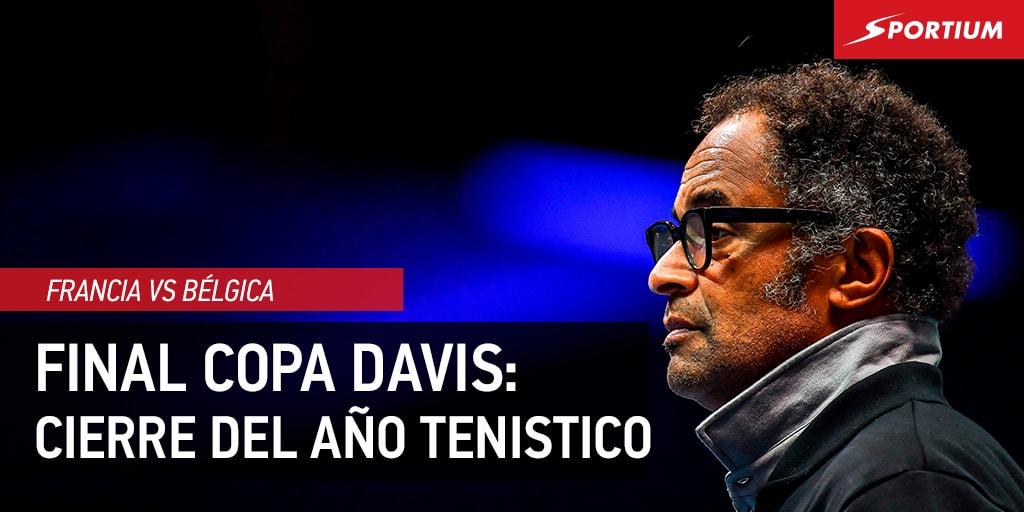 Las claves que debes saber para apostar en la final de la Copa Davis